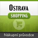 Ostrava shopping