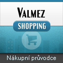 Valmez shopping